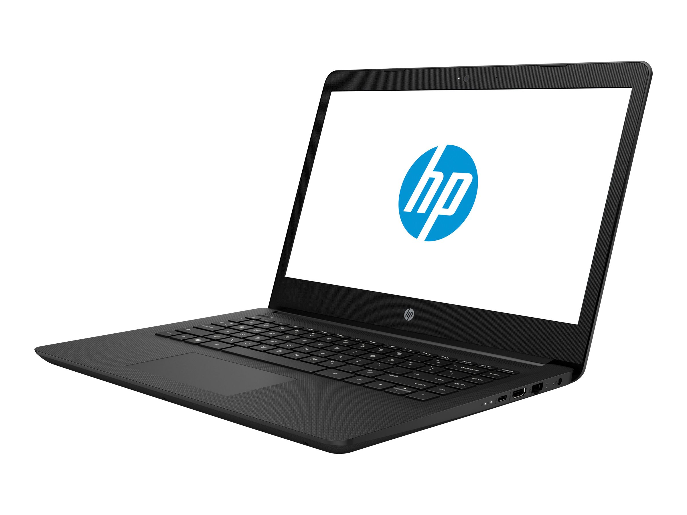 "HP 14 bp001ng 14"" HD Pentium N3710 Quad Core 4GB RAM 500GB HDD Win 10 1UQ81EA"