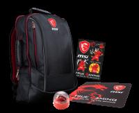 MSI Dragon Fever: Bundle-Paket GE-Serie