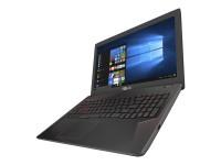 easynotebooks.de ASUS FX553VD-DM236T 2.8GHz i7-7700HQ 15.6Zoll 1920 x 1080Pixel Schwarz Notebook