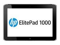 HP Inc. - HP ElitePad 1000 G2 Tablet-PC Tablet
