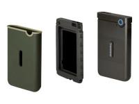 Festplatten Transcend StoreJet 25M3 - Festplatte - 1 TB - extern (tragbar)